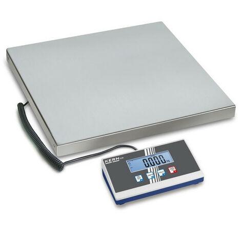 Promotion - Kern - Balance plateforme 20g à 60 Kg 315x305x65mm - EOB60K20