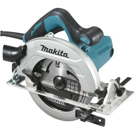Makita – Scie circulaire 190 mm 1600W – HS7611K