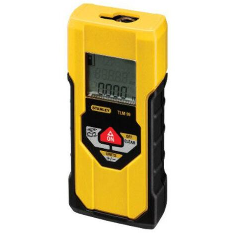 Stanley - Télémètre Laser TLM99 30m - STHT1-77138