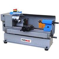 Promotion - Promac - Tour à métaux 230V 0,15kW 50x150mm - BD_3-M