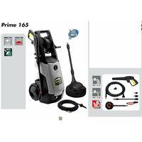 Lavor - Nettoyeur haute pression Pro 165 Bars 2500W 510L/h + Enrouleur - PRIME 165