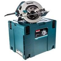 Promotion - Makita - Scie circulaire 1200W lame 190x30mm avec coffret - HS7601J