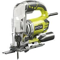 Promotion - Ryobi - Scie sauteuse 680W 23 mm + Led - RJS1050-K