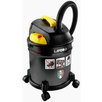 Promotion - Lavor - Aspirateur 4 en 1 (cendre, poussière,eau et fonction soufflerie) 1000W 20L 35L/s - FREDDY