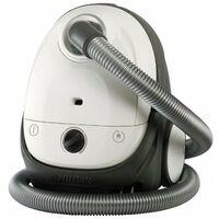 Nilfisk - Aspirateur compact 750W 19 kPa rayon d'action 8 m avec 5 accessoires - ONE Basic EU