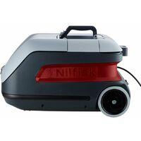 Nilfisk - Aspirateur PRO poussières 730W 22 kPa surface aspirée 300 m2 + 4 accessoires - FAMILY 4000