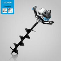 Leman - Tarière thermique 52 cm3 - LOTAR052