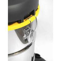 Déstock - Lavor - Aspirateur eau et poussières en acier inoxydable 800W 20L 60L/s - WT 20 X