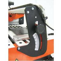 Promotion - Norton Clipper - Scie de carrelage sur table Ø 200 mm 900W - TR202E