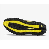 Diadora - Chaussures de sécurité GLOVE MID S3 HRO SRA BLACK taille 44