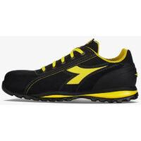 Diadora - Chaussures de sécurité GLOVE LOW S3 HRO SRA BLACK taille 43