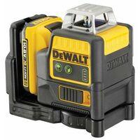 Promo - DeWalt - Niveau laser ligne 10,8V 2Ah - DCE0811D1G