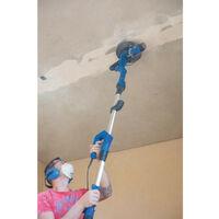Scheppach - Ponceuse murs et plafonds 225mm 710W avec 24 accessoires - DS930