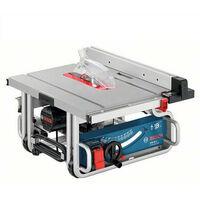 Promotion - Bosch – Scie sur table 254mm 1800W – GTS 10 J