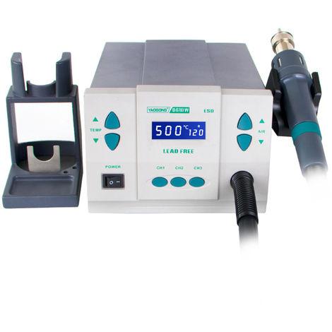 Electrode de soudure par points