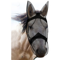 Masque anti-mouches Cheval Full Face XL