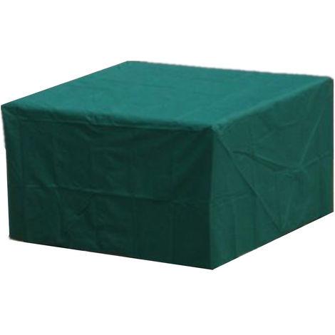 Garden Patio Furniture Cover Covers Outdoor Waterproof Rattan Table Cube Seat Hasaki