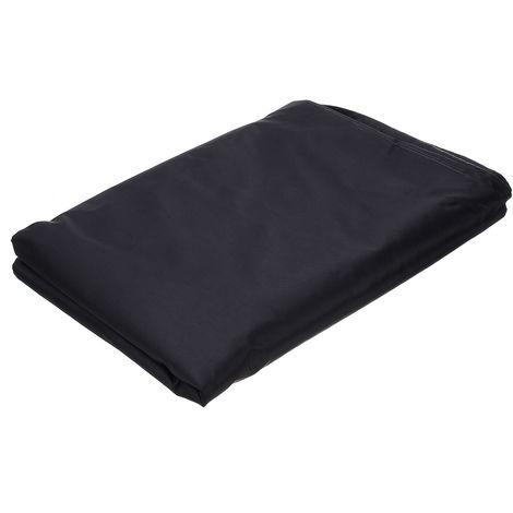 3-Seater 420D Waterproof Swing cover Hammock seat Outdoor Cover Garden Yard Furniture Protector Hasaki