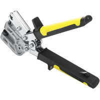 """Crimping Pliers 10 """"Tpr Handle Metal Poin? On Lock Hand Dryer Wall Plaster Poin? On Board Hasaki"""