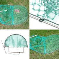 Bird Pigeon Bird Pigeon Heavy Duty Animal Protector In Direct Hunting Trap Mesh Net 49X30Cm Hasaki