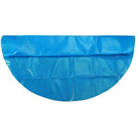 8ft Round Swimming Pool Cover Protector anti-UV