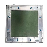 Trappe de visite en aluminium et plaque de plâtre hydrofuge Placo® - 600*600 mm