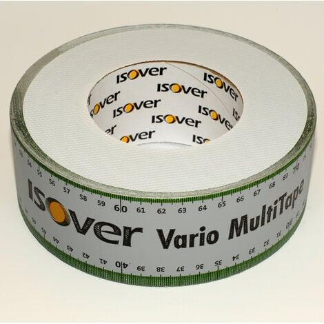 Adhésif Vario® Multitape pour le jointoiement des lés de membrane et points singuliers  35 ml - ISOVER