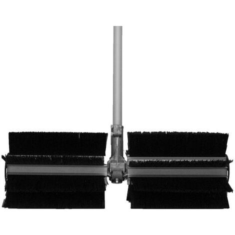 """Sweeper/Broom attachment for FUXTEC """"Multi-Tool-Systems"""" MT5in1, MT4in1 and MT2in1"""