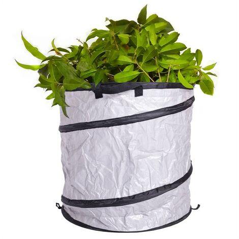 Leaf Bag 85 Litre Garden Bag Container Garden WASTE BAG gb085