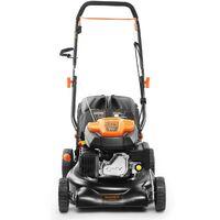 FUXTEC petrol push lawnmower 146cc 42cm cutting FX-RM4346ECO