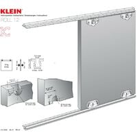 Klein - Poleas Roll 12