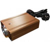 Fuente de luz para fibra óptica 16W blanco