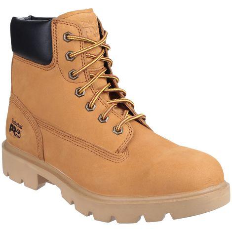timberland chaussure securite