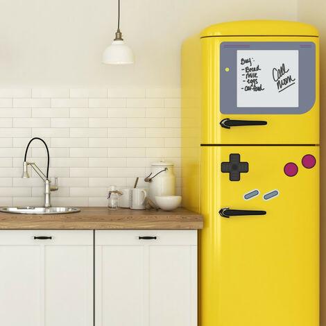 Stickers Nintendo - modèle Game Boy - stickers tableau blanc