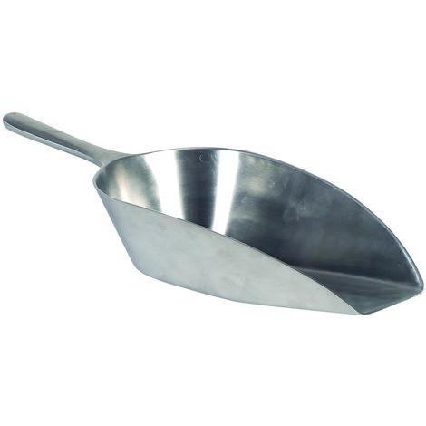 Pelle en aluminium plate 2,5 kg