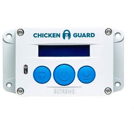 Portier automatique Chickenguard EXTREME