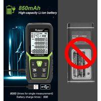 Télémètre Laser 50m de Haute Précision avec Batterie Li-Ion et Capteur