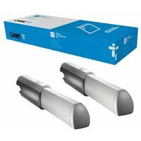 CAME ATI U7090 Kit automatización para las puertas giratorias 230V + 2 controles remotos