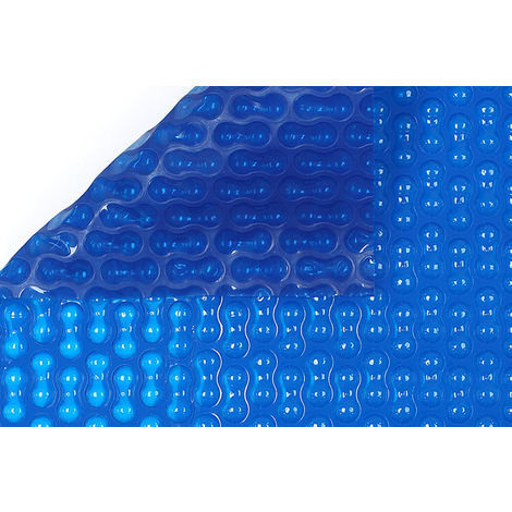 Cobertor térmico de 500 micras Geo Bubble de 8 x 4.5m.