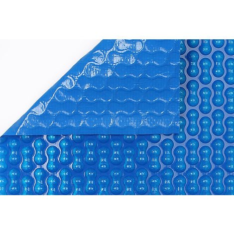 Cobertor térmico de 700 micras reforzada con polietileno de 5 x 3m.