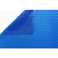 Cobertor térmico de 600 micras Económica con orillo o refuerzo en todo el contorno de 5 x 3m.