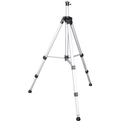 Un trípode de construcción con una columna de manivela Geo-Fennel FS 10