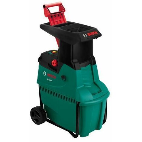 Trituradora Bosch AXT 22 D