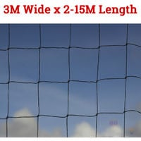 Anti-Bird Garden Net Rugged Net For Chicken Cat Pigeon Strong Running Mesh Large