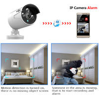 Hiseeu Waterproof 1080P Full Hd 1080P Poe Ip Camera Wireless Cctv Wifi Cmos Smart Cam Motion Detection Protection Lighting Protection Against Surgery