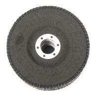 10 Pcs Flap Discs 125mm Sanding Discs Grinding Wheels Discs Angle Grinder Polishing Tools blue 120 grit
