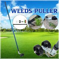 3 in 1 Weeds Puller Weeding Remover Gardening Weeder Weeding Hook