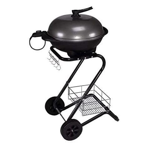 Barbecue plancha électrique Paname FAVEX