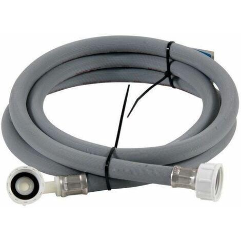 Machine à laver de haute qualité remplissage eau alimentation tuyau de tuyau d'arrivée 400cm long
