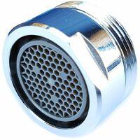 Brise-jet 20/mm filetage m/âle pour robinet